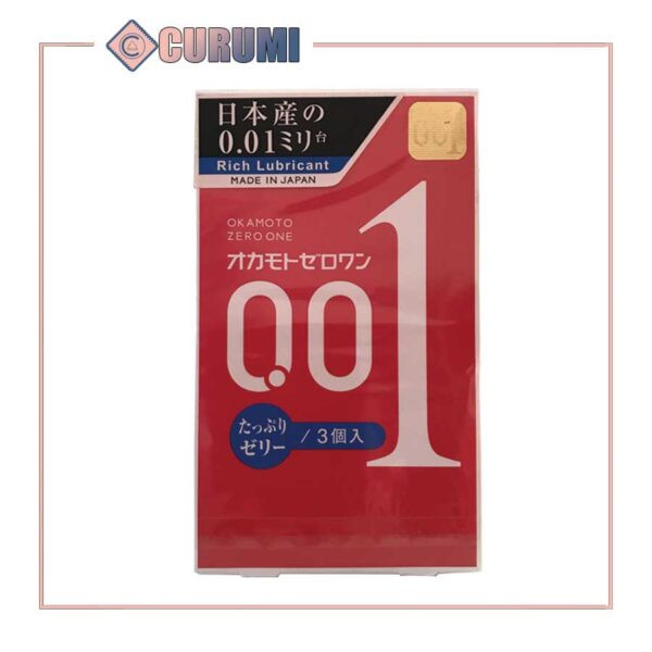 Mua okamoto 001 Vinh