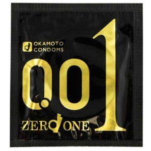 Okamoto 001 - Hộp 3 chiếc