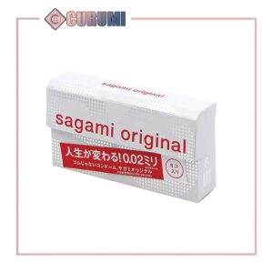 Sagami 002 - Hộp 6 chiếc