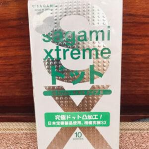 Giá bao cao su Sagami