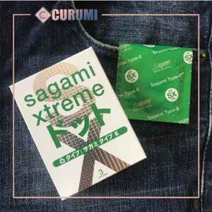 BCS Sagami Xtreme White Vinh