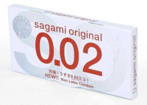Sagami 002 Nghệ An - Hộp 2 chiếc