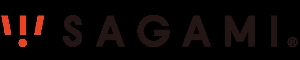 Cửa hàng bao cao su Vinh - Sagami Logo