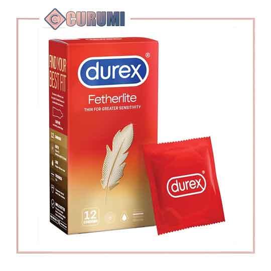 Mua Durex Fetherlite tại Vinh