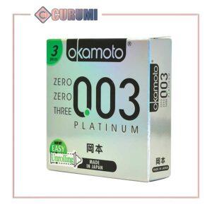 Mua okamoto 003 ở Vinh