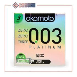 Mua okamoto 003 ở Vinh - 2