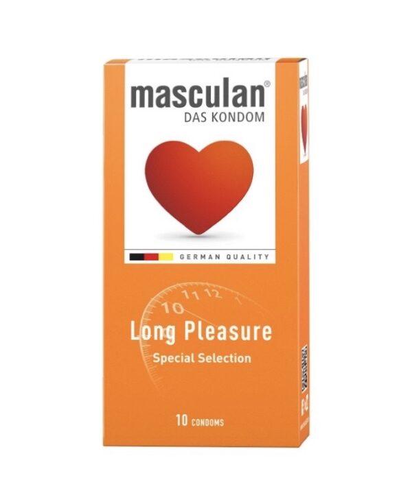 Masculan Long